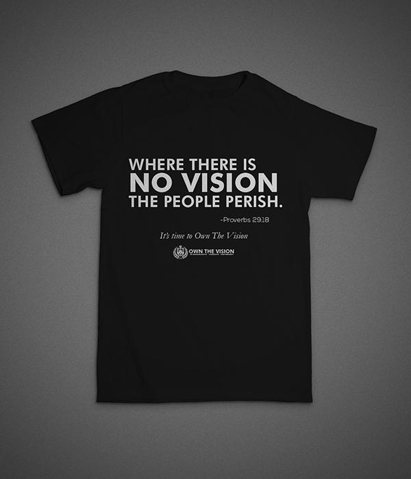 NoVision-Tee